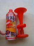 Terompet tahun baru new year gas air horn suporter sepak bola pesta konser musik – 033