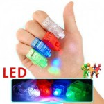 LED FINGER LASER BEAM LIGHT – 023