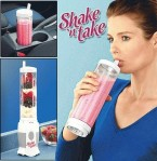 Shake and take go blender alat pembuat jus – 203