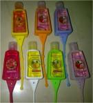 Hand Gel Sanitizer aroma buah – 063