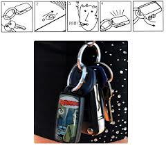 Gantungan Kunci Siul On Off ( Key Finder ) - 062