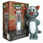 Singing Tom Cat bisa Kentut – 003