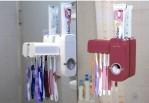 Dispenser Odol Sikat Gigi Unik dan Praktis – 083