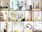Wall Sticker 60 x 90 cm – 085
