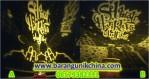 Projector Lebaran Idul Fitri Ramadhan putar + musik – 103