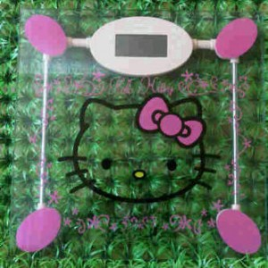 Timbangan Badan Digital Hello Kity – 105