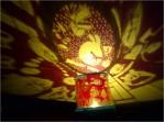 Lampu Tidur Projector Angry Birds – 111
