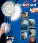Lampu Emergency Remote Brite Light – 124