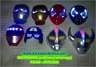 Topeng Lampu Ultraman Iron Man Spiderman Nyala – 116