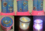 Lampu Proyekor Doraemon Full Colour – 135