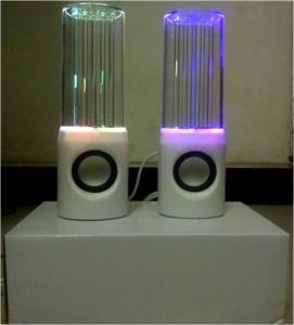 Speaker Air menari ikuti irama musik (sepasang) – 125