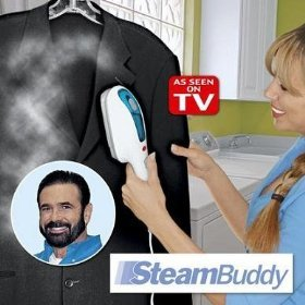 setrika uap steam buddy