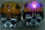 Topeng Nyala Transformer Bumblebee – 113
