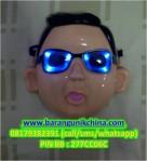Topeng Nyala + Musik Gangnam Style Barang Unik China – 147