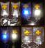 Lampu Tidur LED Infus Unik – 137