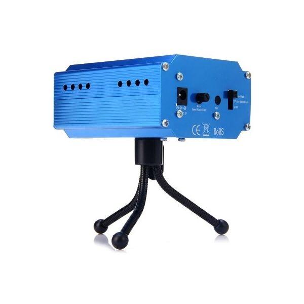 Mini Laser Lighting Stage Barang Unik - 143