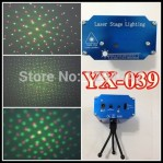 Mini Laser Lighting Stage Barang Unik – 143