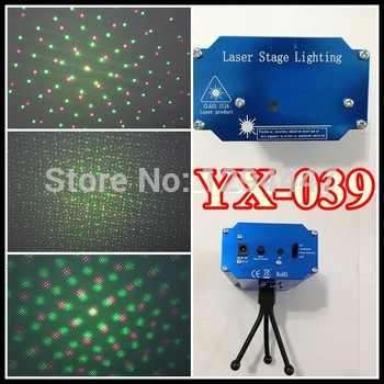 Mini Laser Lighting Stage Barang Unik - 143