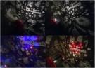 Lampu Proyektor Natal Christmas Star Master Putar Musik – 174