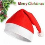 Topi Natal Christmas Santa Claus – 154
