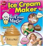 Ice Cream Maker Magic – 181