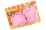Cetakan Kue Cookies Cutter Hello Kity – 208
