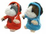 Mimicry Pet Rapper Hamster – 194