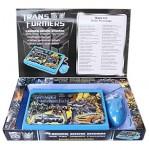 Laptop Transformer Mainan Edukasi Anak Multifungsi – 202