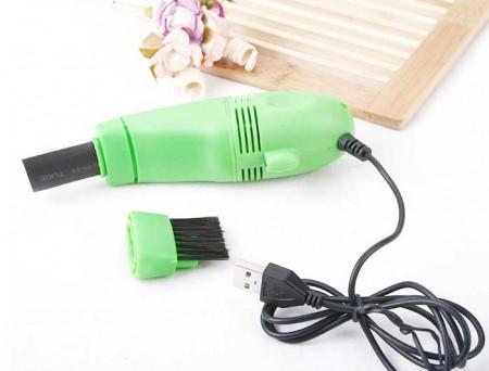 Vacuum Cleaner USB Portabel Komputer - 213