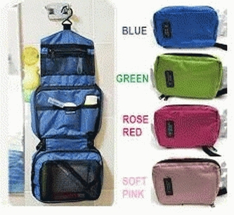 Travel Mate Toilet Bag Organizer - 227