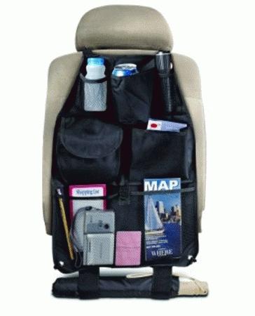 Auto Seat Car Organizer - 251