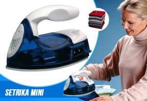Setrika Mini Travel Iron – 249