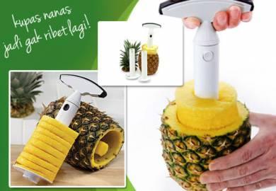 Pineapple Easy Slicer Pengupas nanas - 234