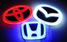 Emblem Logo Mobil Nyala LED Car Light – 264