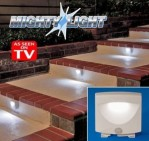 Mighty Light LED Motion Sensor Gerak – 259