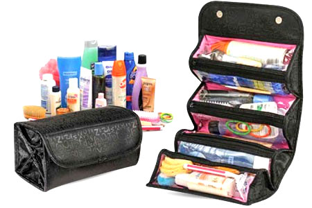 Roll and Go Make Up Organizer - 256
