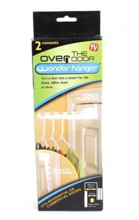 Over The Door Wonder Hanger Gantungan Multifungsi - 276