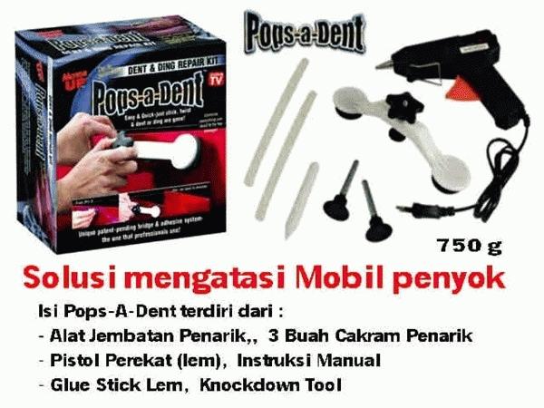 Pop A Dent Ketok Magic Mobil Penyok - 271