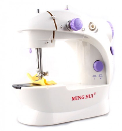 Mesin Jahit Mini Sewing Machine - 283