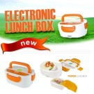 Power Lunch Box Kotak Makan Elektrik – 278