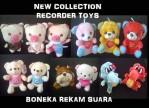 Boneka Rekam Suara New Character – 280