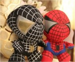 Boneka Rekam Spiderman One Piece Luffy – 268