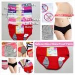 Underwear Celana Dalam Menstruasi – 282