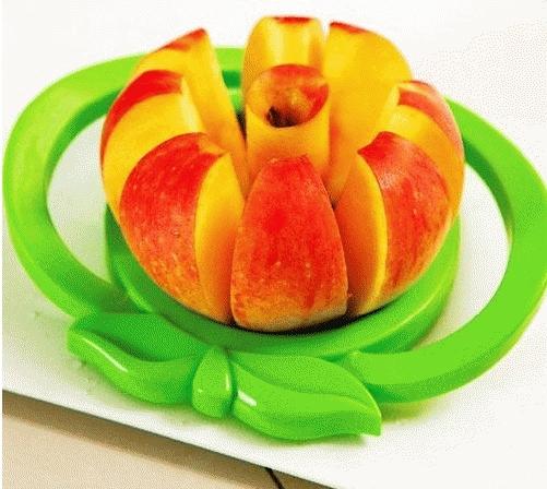 Apple Slicer Pengupas Buah Apel - 294