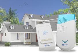 Bel Pintu Wireless - 290