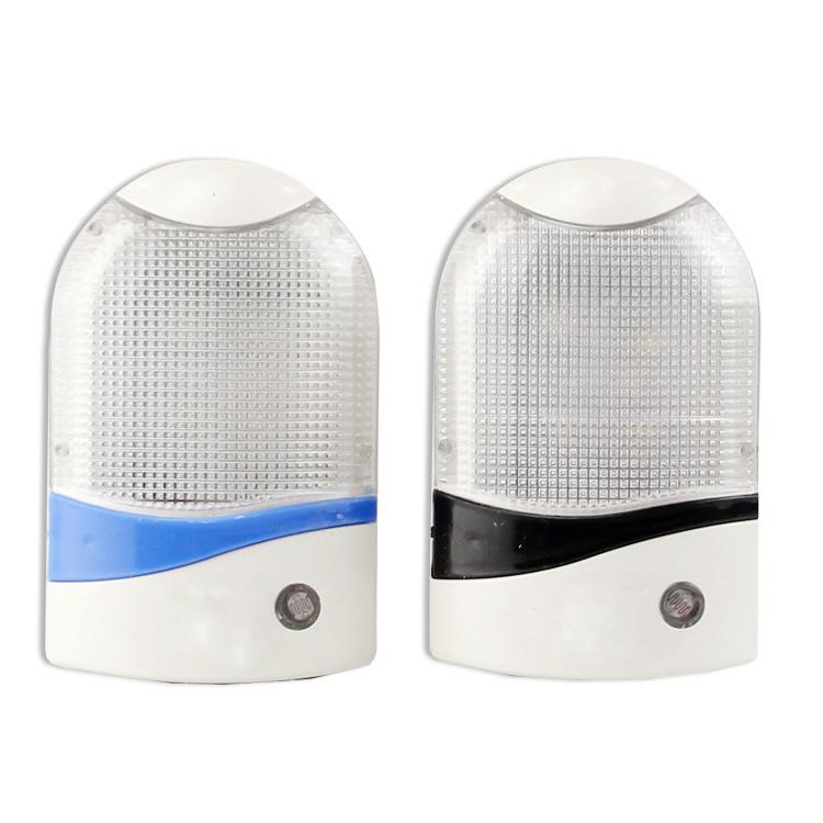 Lampu Dinding Sensor Malam - 332