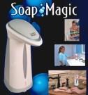 Dispenser Sabun Cair Otomatis Magic Soap – 320