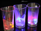 Gelas Nyala Sensor Air Unik Magic Ukuran Besar – 325