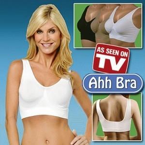 Ahh Bra Sport As Seen TV – 357