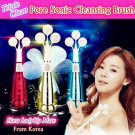 Lady Up Mate Triple Clean New Pobling Cleanser 3 Kepala – 346